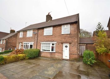 Thumbnail 3 bed semi-detached house for sale in The Avenue, Adlington, Chorley