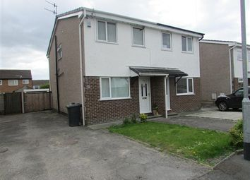 Thumbnail 3 bed property for sale in Witherslack Close, Morecambe