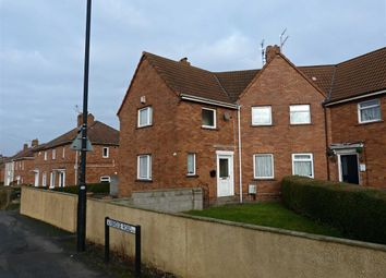 Thumbnail 3 bed semi-detached house for sale in Axbridge Road, Knowle, Bristol