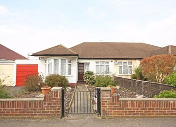 Thumbnail 3 bed property to rent in Redfern Avenue, Hounslow