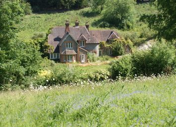 Thumbnail 5 bed detached house for sale in Mickleham Downs, Mickleham, Dorking