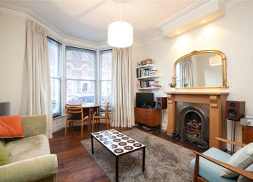 Thumbnail 2 bed flat for sale in Digby Crescent, Finsbury Park, London
