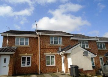 Thumbnail 2 bed terraced house to rent in Robertson Gait, Paisley, Renfrewshire