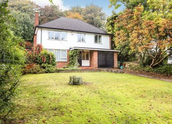 4 bed detached house for sale in Firsway, Wightwick, Wolverhampton WV6