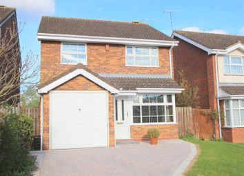 Thumbnail 3 bed detached house for sale in Aintree Road, Stratford-Upon-Avon