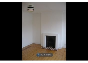 Thumbnail 1 bed flat to rent in Lothair Road South, London