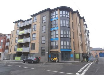 Thumbnail 1 bed flat to rent in Canal Walk, Southampton