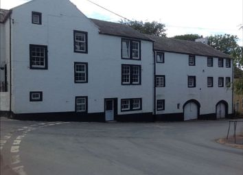 Thumbnail 3 bed flat for sale in Went Row, Main Street, Greysouthen, Cockermouth