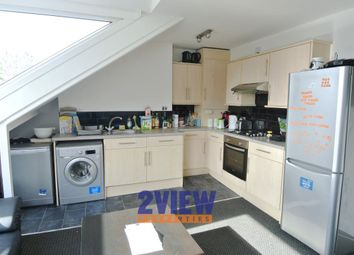 Thumbnail 4 bed flat to rent in Chestnut Avenue, Leeds, West Yorkshire