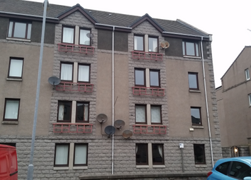 Thumbnail 2 bedroom flat to rent in 24E Fraser Mews, Fraser Road, Aberdeen