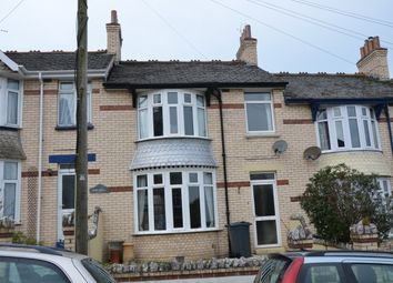 Thumbnail 3 bed terraced house to rent in Lamb Park, Ilfracombe