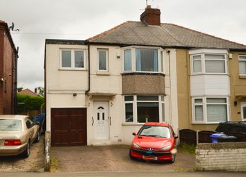 Thumbnail 4 bed semi-detached house for sale in Gleadless Common, Sheffield