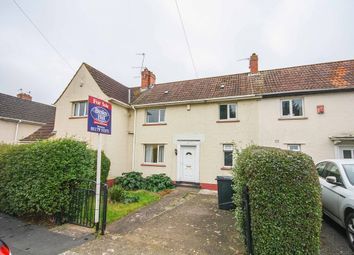 Thumbnail 3 bed terraced house for sale in Lynton Road, Bedminster, Bristol