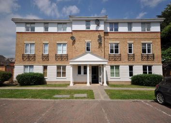 Thumbnail 1 bedroom flat to rent in Bancroft Chase, Hornchurch