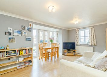 Thumbnail 2 bed flat for sale in Consul House, London, London
