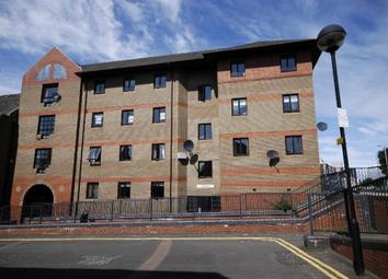 Thumbnail 2 bed flat to rent in River Street, Ayr, South Ayrshire, 0Ax