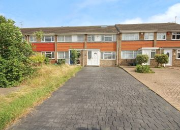 Thumbnail 4 bed terraced house for sale in Wordsworth Road, Welling, Kent