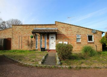 Thumbnail 2 bed detached bungalow to rent in Harrington Close, Lower Earley, Reading, Berkshire