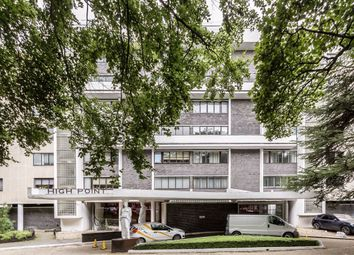 North Hill, London N6. 4 bed flat