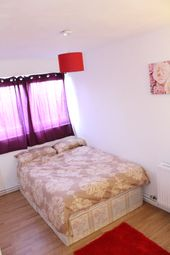 Thumbnail 4 bedroom shared accommodation to rent in Limehouse, London
