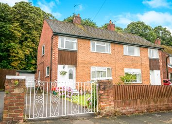 Thumbnail 3 bed semi-detached house for sale in Whitewell Drive, Upton, Wirral