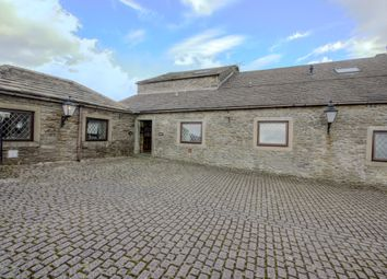 Thumbnail 1 bed cottage to rent in Cawder Hall Cottages, Skipton