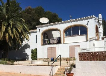 Thumbnail 4 bed villa for sale in Javea, Costa Blanca, Spain