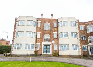 Thumbnail Flat for sale in Barons Court, Church Lane, Kingsbury