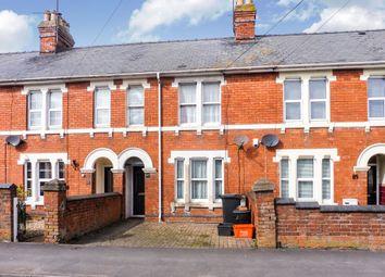 Thumbnail 3 bed terraced house for sale in Beechcroft Road, Swindon