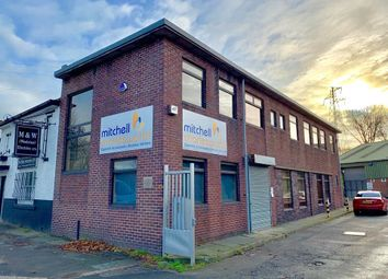 Thumbnail Office for sale in 488, Knutsford Road, Latchford, Warrington, Cheshire