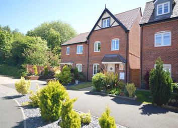 Thumbnail 3 bed semi-detached house for sale in Hesketh Way, Bromborough, Wirral
