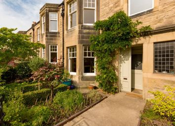Thumbnail 4 bedroom terraced house for sale in 14 Lockharton Avenue, Craiglockhart