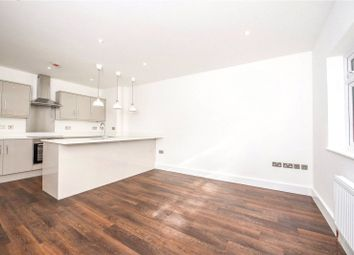 Thumbnail 2 bed flat to rent in Clevedon Court, West Dulwich, London
