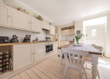 Thumbnail 1 bedroom flat for sale in Racton Road, London