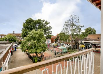 Thumbnail 1 bed flat for sale in Broadwalk, Crawley, West Sussex