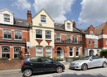 Thumbnail 2 bed flat for sale in Hillbury Road, Heaver Estate, London