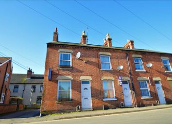 Thumbnail 3 bed end terrace house to rent in Brook View Court, Main Street, Keyworth, Nottingham