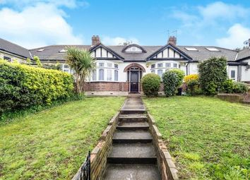 Thumbnail 4 bedroom bungalow for sale in Ilford, Essex, United Kingdom