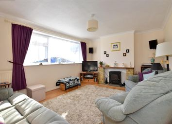 Thumbnail 3 bed semi-detached house for sale in Lime Close, Uckfield, East Sussex