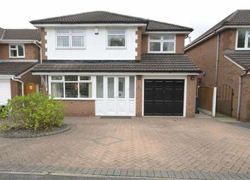 Thumbnail 4 bed property for sale in Parsonage Brow, Upholland