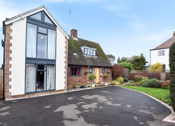 Thumbnail 5 bed detached house for sale in Bloxham Road, Banbury