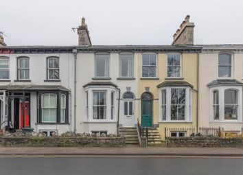 Thumbnail 3 bed terraced house for sale in 56 Aynam Road, Kendal, Cumbria