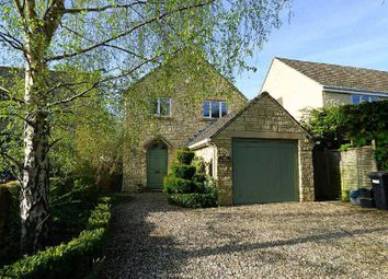 Thumbnail 4 bed detached house to rent in Downington, Lechlade