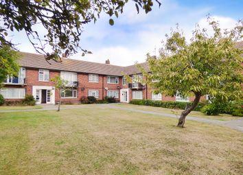 Thumbnail Flat for sale in Meadow Way, Littlehampton