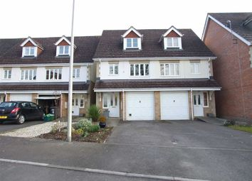 Thumbnail 3 bed semi-detached house to rent in Oak Ridge Close, Newbury