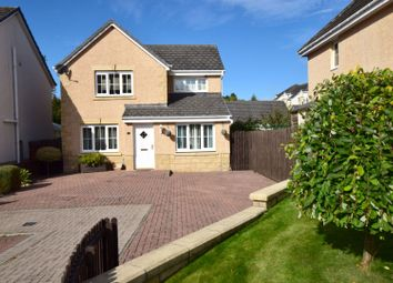 Thumbnail 4 bed detached house for sale in The Beeches, Tweedbank