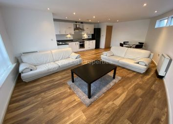 2 bed flat to rent in Ludgate Hill, Manchester M4