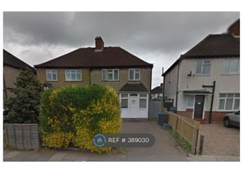 Thumbnail 3 bed semi-detached house to rent in Cambridge Road, Kingston