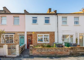 Thumbnail 3 bedroom terraced house for sale in Foxberry Road, London