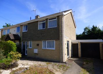 Thumbnail 3 bed property for sale in Churchill Place, Hatherop Road, Fairford